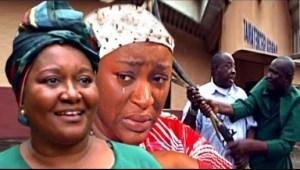 Video: TEARS OF FAITH 1 - Latest Nigerian Nollywood Movies